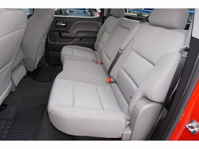 2018 Chevrolet Silverado 1500 Crew Cab 4x4, Pickup #212653A1 - photo 9