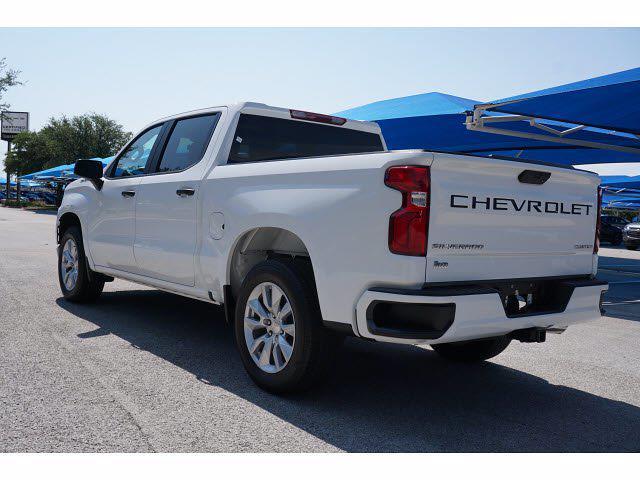 2020 Chevrolet Silverado 1500 Crew Cab 4x2, Pickup #212659A1 - photo 2