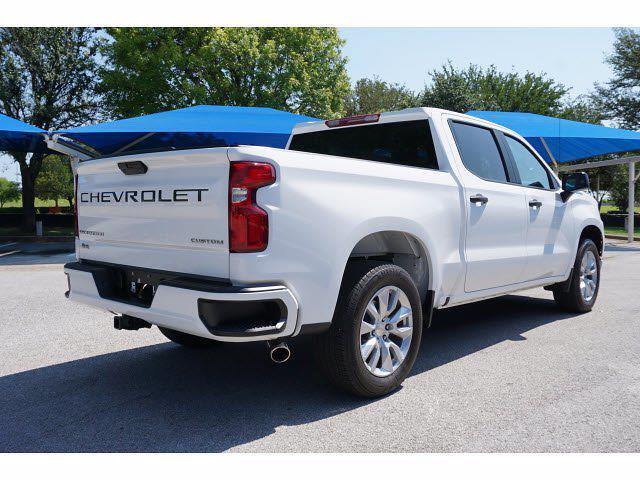 2020 Chevrolet Silverado 1500 Crew Cab 4x2, Pickup #212659A1 - photo 4