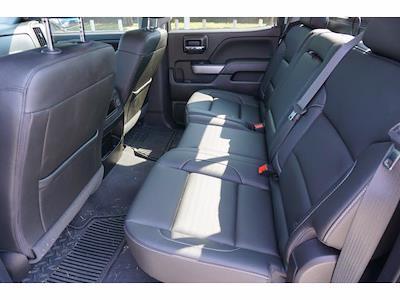 2018 Silverado 1500 Crew Cab 4x4,  Pickup #212672A1 - photo 9