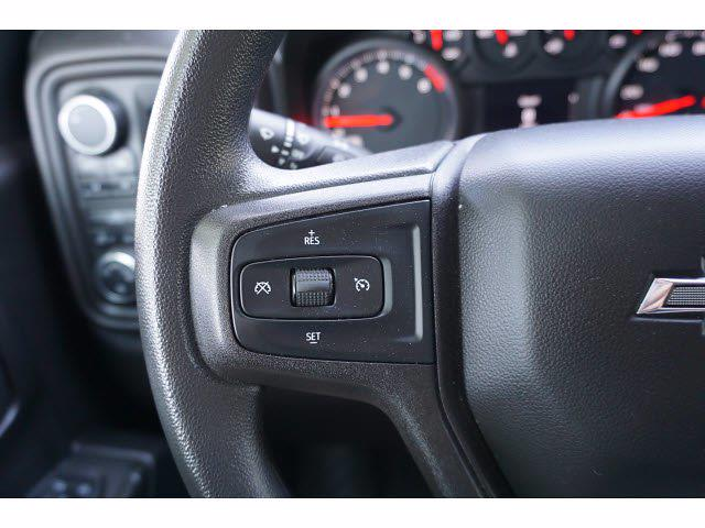 2020 Chevrolet Silverado 1500 Crew Cab 4x4, Pickup #212696A1 - photo 17