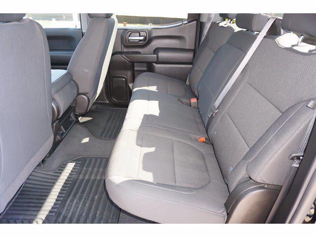 2020 Chevrolet Silverado 1500 Crew Cab 4x4, Pickup #212696A1 - photo 9