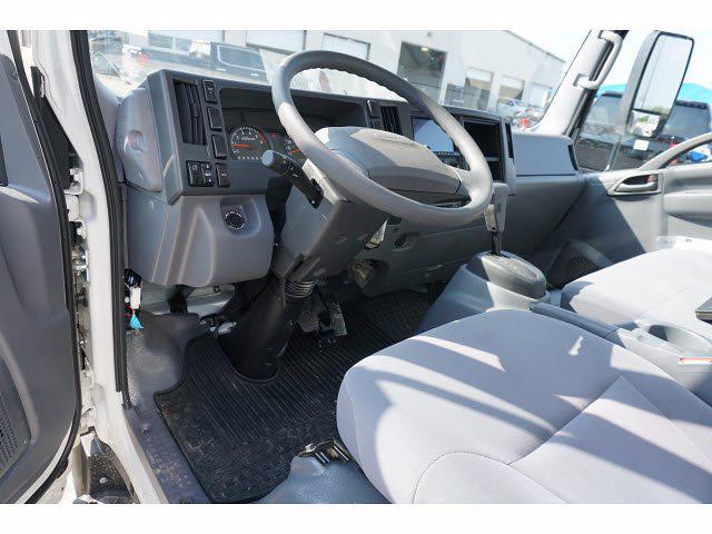 2021 Chevrolet LCF 4500 4x2, Morgan Gold Star Dry Freight #212731 - photo 11