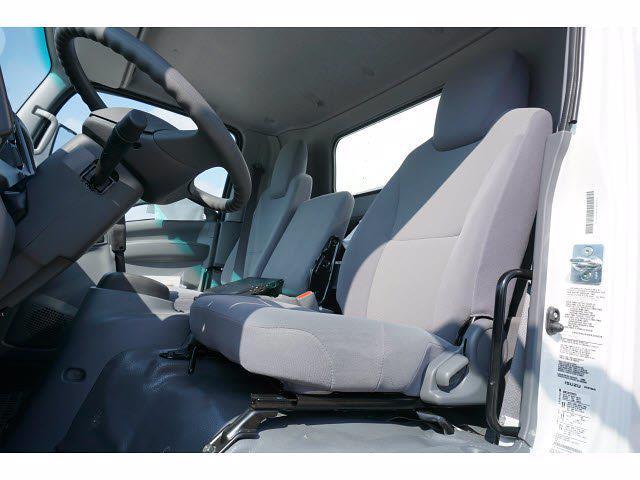2021 Chevrolet LCF 4500 4x2, Morgan Gold Star Dry Freight #212731 - photo 12