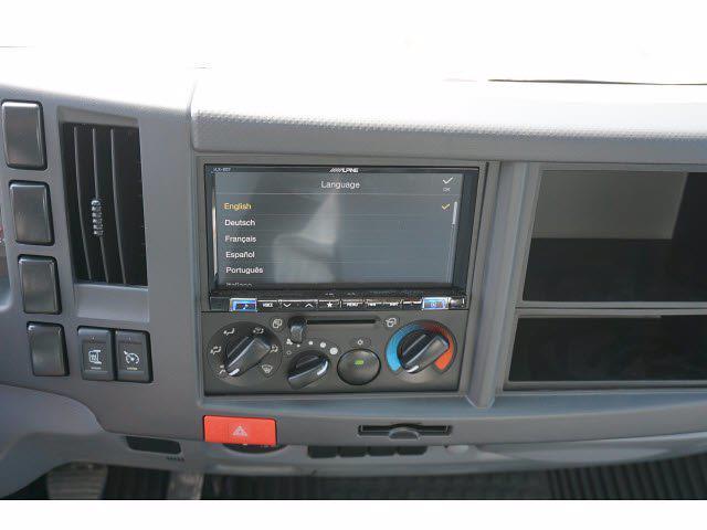 2021 Chevrolet LCF 4500 4x2, Morgan Gold Star Dry Freight #212731 - photo 13