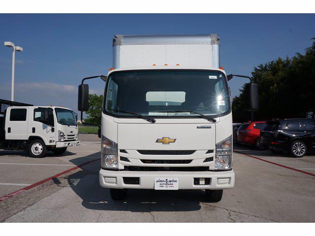 2021 Chevrolet LCF 4500 4x2, Morgan Gold Star Dry Freight #212731 - photo 3