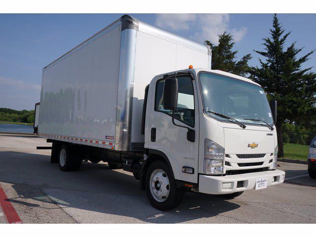 2021 Chevrolet LCF 4500 4x2, Morgan Gold Star Dry Freight #212731 - photo 4