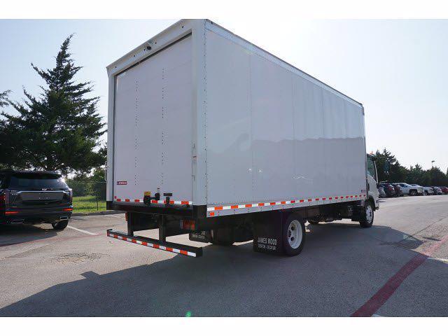 2021 Chevrolet LCF 4500 4x2, Morgan Gold Star Dry Freight #212731 - photo 6