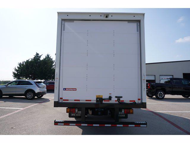2021 Chevrolet LCF 4500 4x2, Morgan Gold Star Dry Freight #212731 - photo 7