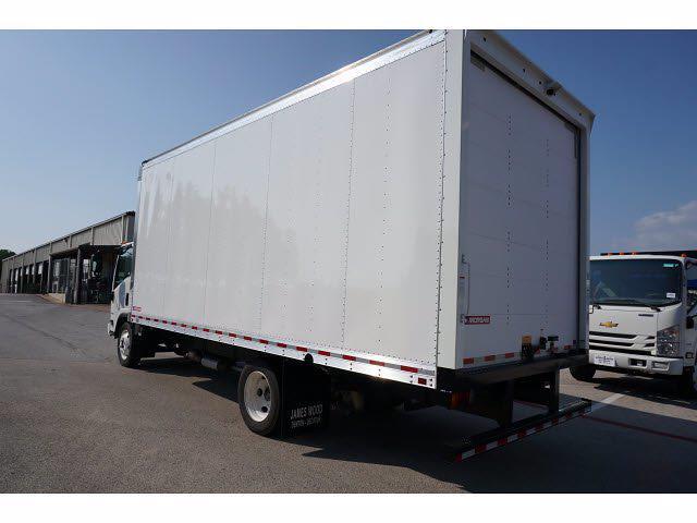 2021 Chevrolet LCF 4500 4x2, Morgan Gold Star Dry Freight #212731 - photo 2