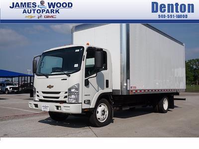 2021 Chevrolet LCF 4500 4x2, Morgan Gold Star Dry Freight #212731 - photo 1