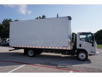2021 Chevrolet LCF 4500 4x2, Morgan Gold Star Dry Freight #212731 - photo 5