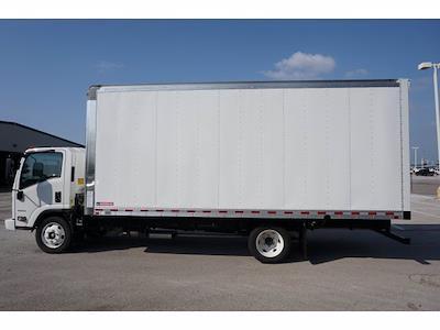 2021 Chevrolet LCF 4500 4x2, Morgan Gold Star Dry Freight #212731 - photo 8