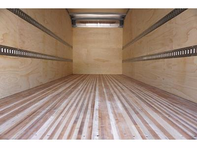 2021 Chevrolet LCF 4500 4x2, Morgan Gold Star Dry Freight #212731 - photo 9