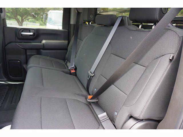 2021 Chevrolet Silverado 3500 Crew Cab 4x2, Hillsboro GII Steel Platform Body #212745 - photo 12