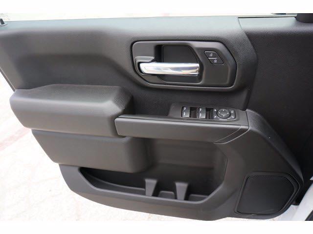 2021 Chevrolet Silverado 3500 Crew Cab 4x2, Hillsboro GII Steel Platform Body #212745 - photo 14