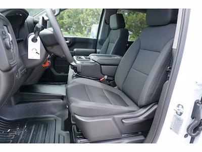 2021 Chevrolet Silverado 3500 Crew Cab 4x2, Hillsboro GII Steel Platform Body #212745 - photo 11