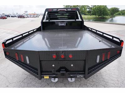 2021 Chevrolet Silverado 3500 Crew Cab 4x2, Hillsboro GII Steel Platform Body #212745 - photo 9