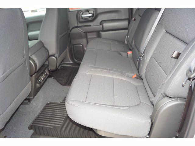 2021 Chevrolet Silverado 1500 Crew Cab 4x2, Pickup #212753 - photo 20