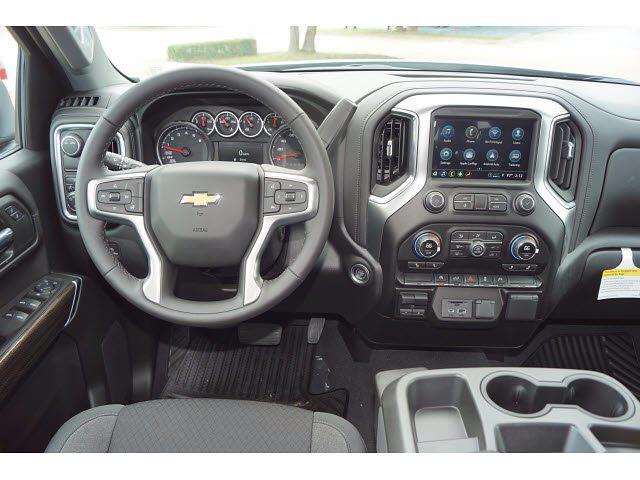 2021 Chevrolet Silverado 1500 Crew Cab 4x2, Pickup #212753 - photo 5
