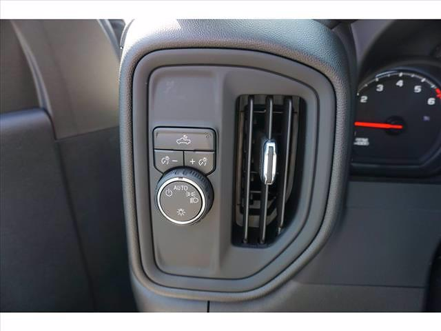 2021 Chevrolet Silverado 2500 Double Cab 4x2, Knapheide Steel Service Body #212768 - photo 15