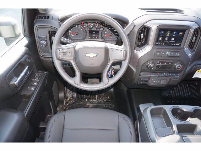 2021 Chevrolet Silverado 2500 Double Cab 4x2, Knapheide Steel Service Body #212769 - photo 13