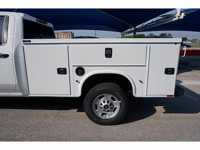 2021 Chevrolet Silverado 2500 Double Cab 4x2, Knapheide Steel Service Body #212769 - photo 9