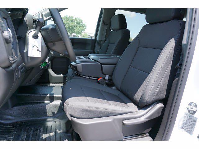 2021 Chevrolet Silverado 3500 Crew Cab 4x2, Monroe MSS II Deluxe Service Body #212786 - photo 15