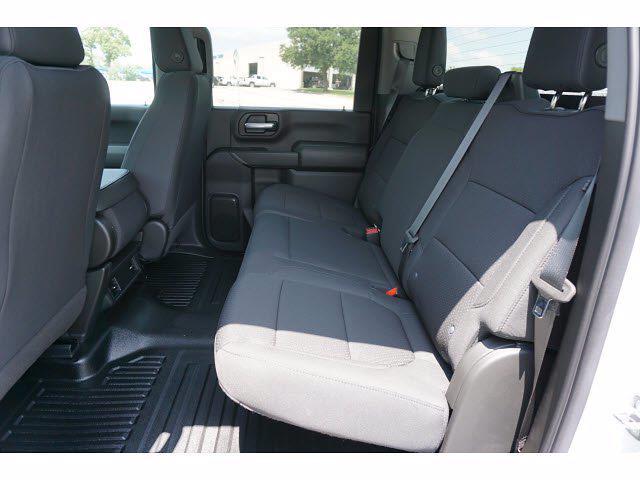 2021 Chevrolet Silverado 3500 Crew Cab 4x2, Monroe MSS II Deluxe Service Body #212786 - photo 16
