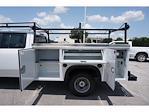 2021 Chevrolet Silverado 3500 Crew Cab 4x2, Monroe MSS II Deluxe Service Body #212786 - photo 9