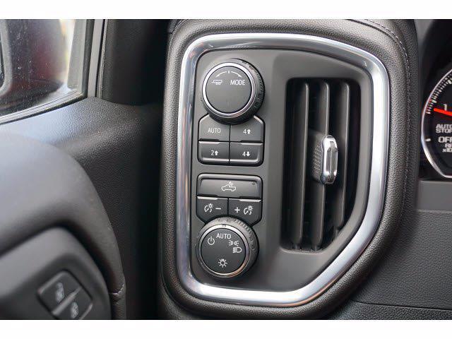 2021 Chevrolet Silverado 1500 Crew Cab 4x4, Pickup #212789A1 - photo 13