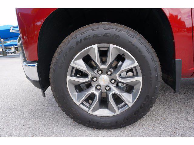 2021 Chevrolet Silverado 1500 Crew Cab 4x4, Pickup #212789A1 - photo 21