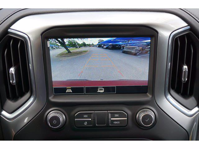 2021 Chevrolet Silverado 1500 Crew Cab 4x4, Pickup #212789A1 - photo 6