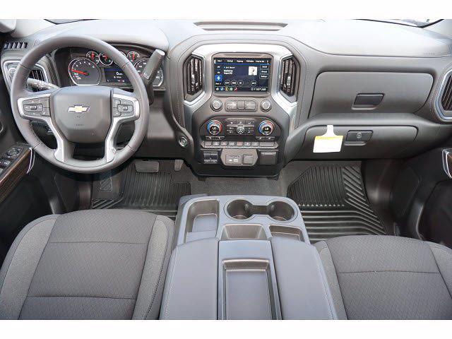 2021 Chevrolet Silverado 1500 Crew Cab 4x4, Pickup #212789A1 - photo 7
