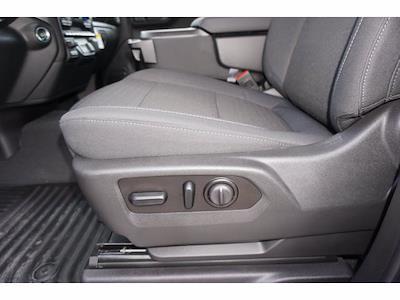 2021 Chevrolet Silverado 1500 Crew Cab 4x4, Pickup #212789A1 - photo 19
