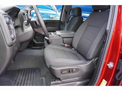 2021 Chevrolet Silverado 1500 Crew Cab 4x4, Pickup #212789A1 - photo 8