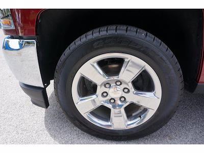 2017 Chevrolet Silverado 1500 Double Cab 4x2, Pickup #212809A1 - photo 19
