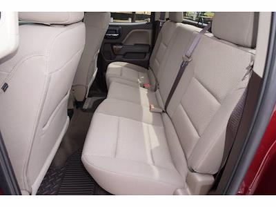 2017 Chevrolet Silverado 1500 Double Cab 4x2, Pickup #212809A1 - photo 9