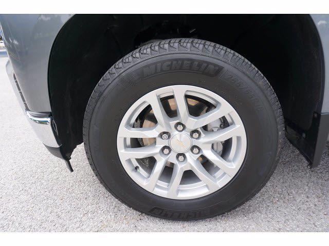 2020 Chevrolet Silverado 1500 Crew Cab 4x2, Pickup #212811A2 - photo 15