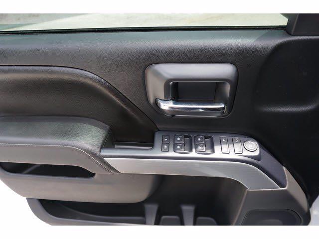 2016 Chevrolet Silverado 1500 Crew Cab 4x4, Pickup #212832A1 - photo 12