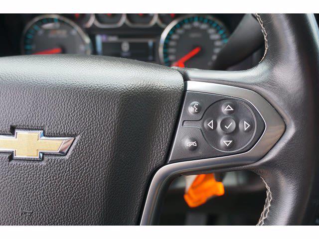 2016 Chevrolet Silverado 1500 Crew Cab 4x4, Pickup #212832A1 - photo 17