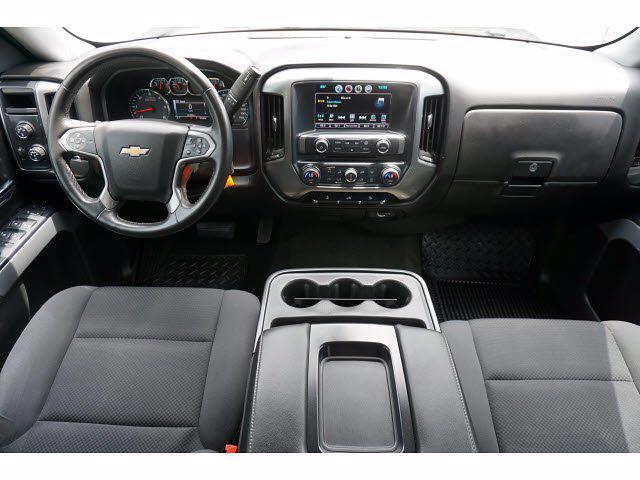 2016 Chevrolet Silverado 1500 Crew Cab 4x4, Pickup #212832A1 - photo 7