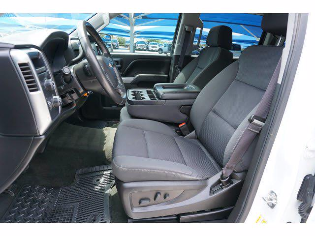 2016 Chevrolet Silverado 1500 Crew Cab 4x4, Pickup #212832A1 - photo 8