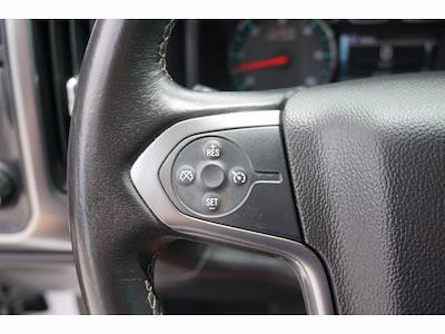 2016 Chevrolet Silverado 1500 Crew Cab 4x4, Pickup #212832A1 - photo 16