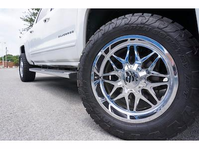 2016 Chevrolet Silverado 1500 Crew Cab 4x4, Pickup #212832A1 - photo 20