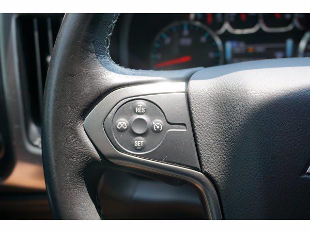 2018 Chevrolet Silverado 1500 Crew Cab 4x4, Pickup #212838A1 - photo 14