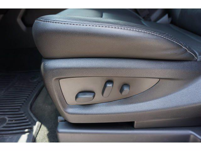 2018 Chevrolet Silverado 1500 Crew Cab 4x4, Pickup #212838A1 - photo 16