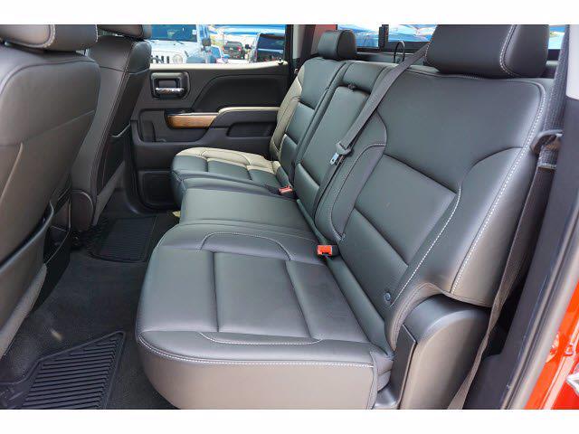 2018 Chevrolet Silverado 1500 Crew Cab 4x4, Pickup #212838A1 - photo 9