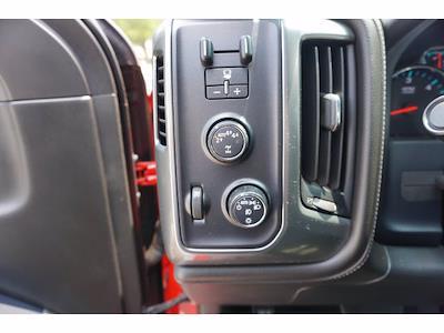 2018 Chevrolet Silverado 1500 Crew Cab 4x4, Pickup #212838A1 - photo 13