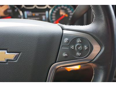 2018 Chevrolet Silverado 1500 Crew Cab 4x4, Pickup #212838A1 - photo 18